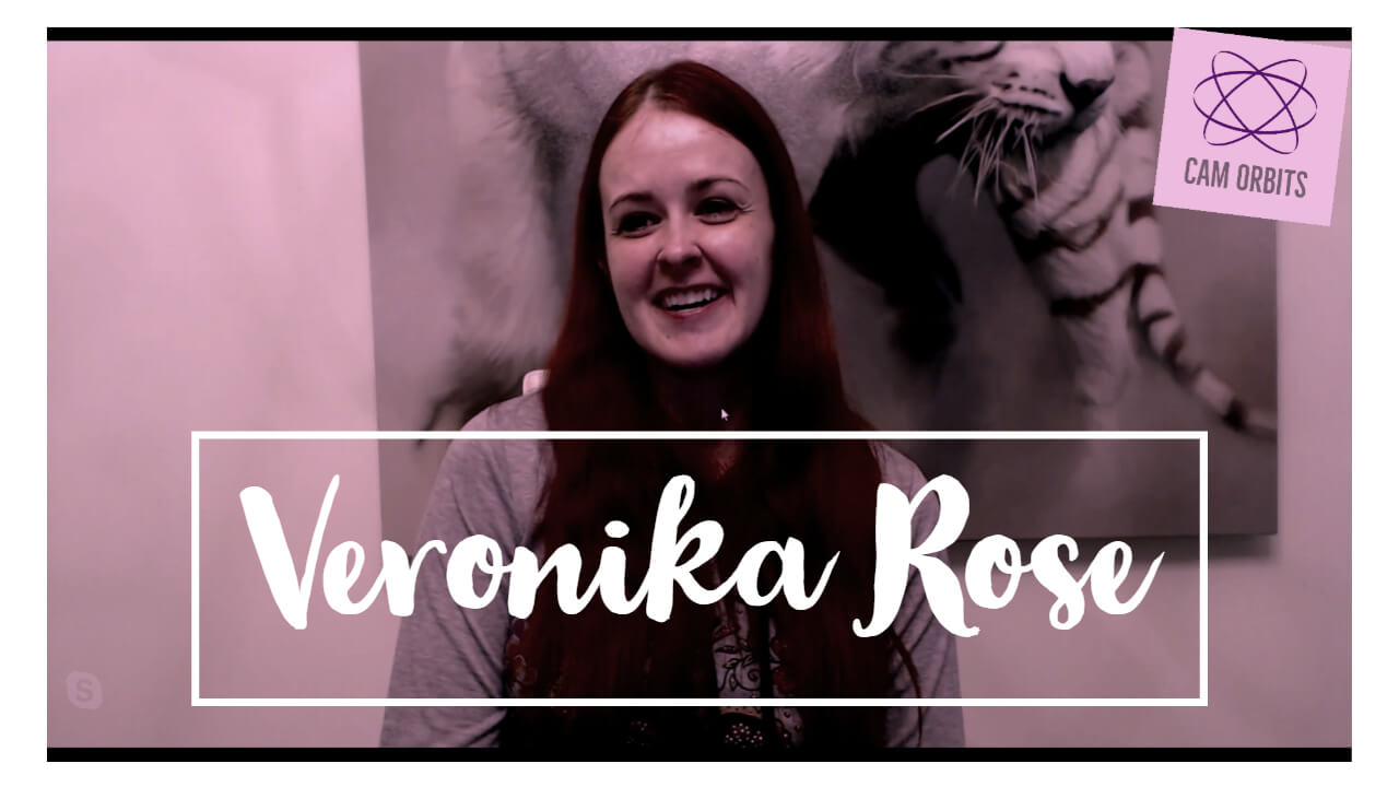 Veronika Rose, What's Your Secret? [Video Interview]