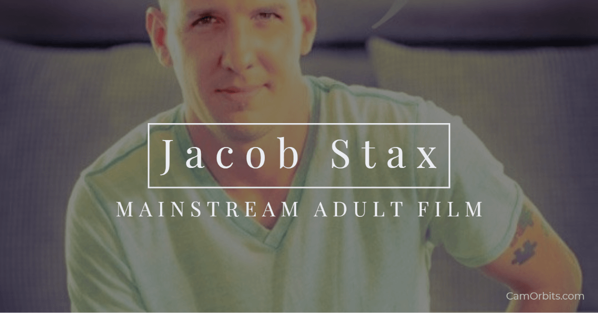 jacob stax adult film talent