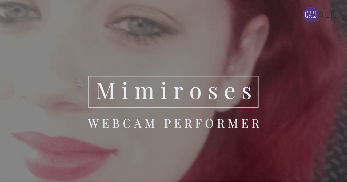 Mimiroses: American Webcam Model (Interview)