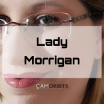 Lady Morrigan: Fetish/Femdom Content Producer (Interview)