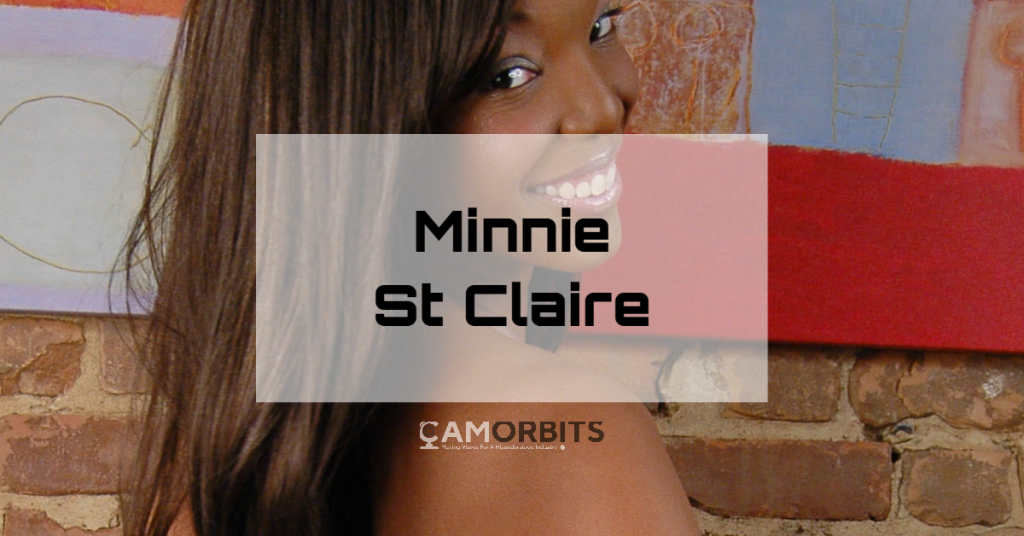 minnie st claire interview