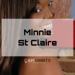 Minnie St Claire On Her Way to Financial Freedom
