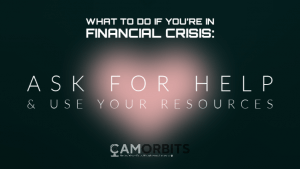 managing financial crisis help links resources